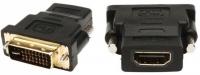MICR-OS.COM Adaptateur DVI-D / HDMI