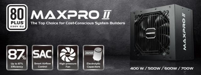 Enermax MAXPro II 700W