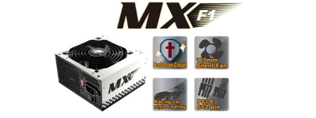 LEPA 650W MX F1
