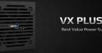 AEROCOOL VX Plus 550W