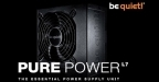 Be Quiet Pure Power L8 300W