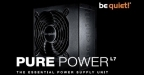 Be Quiet Pure Power L8 600W