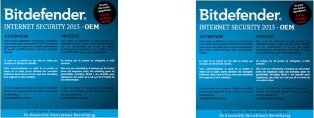 Bitdefender Internet Security OEM