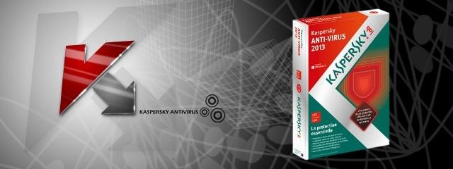 Kaspersky Antivirus OEM