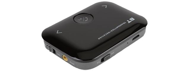 WE Connect Adaptateur Bluetooth 2 en 1
