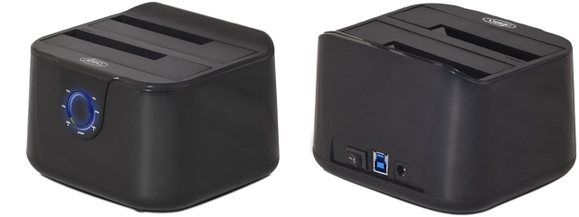 Advance Dual Easy Docking USB 3.0