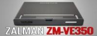 Zalman ZM-VE350 Noir