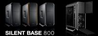 Be Quiet Silent Base 800