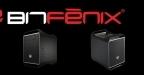 BitFenix Prodigy M Noir