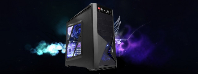 Zalman Z9 U3 LCD