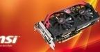 MSI GeForce GTX 1060 - 6Go