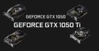 MSI GTX 1050Ti en 4Go