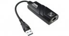WE Adaptateur USB 3.0 - RJ45