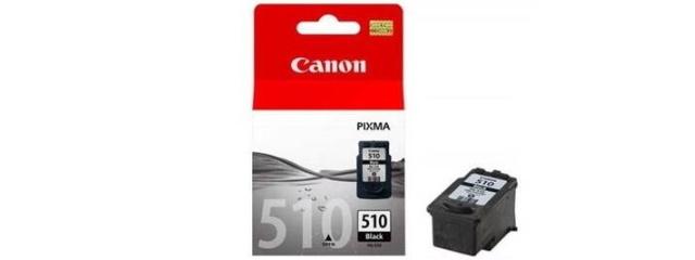 Canon PG-510 Noir