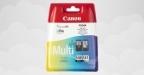 Canon PG-540XL + CL-541XL