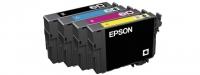 EPSON Cartouche d'encre Stylo à Plume 16 Noir