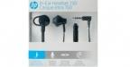 HP Ecouteurs HP 150 noir