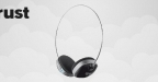Trust CASQUE MICRO WIRELESS BLUETOOTH