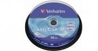 Verbatim Spindle de 10 CD-R