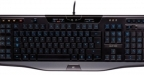 Logitech G110 GAMING KEYBOARD