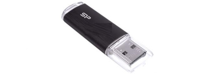 Silicon Power 64 Go USB 3.1