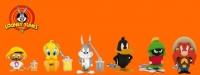 Looney Tunes 8 Go
