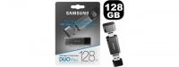 SAMSUNG 128 Go DUO-Plus en USB 3.1