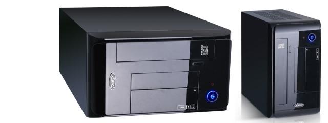 MICR-OS.COM Mini ITX Pentium