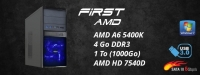 MICR-OS.COM First AMD Windows