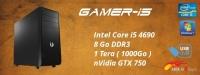 MICR-OS.COM Gamer-i5