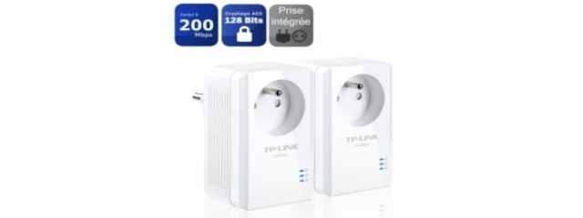 TP-LINK TL-PA2015PKIT