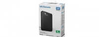 Western Digital WD Elements