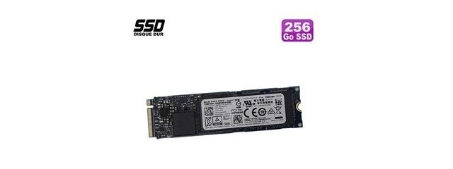 MICR-OS.COM 256Go M.2 NVME Type 2280