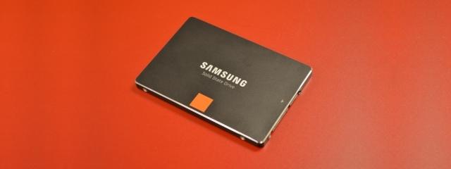 Samsung 500Go 860 EVO