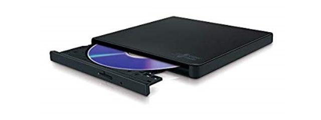 HITACHI-LG Lecteur DVD Externe USB