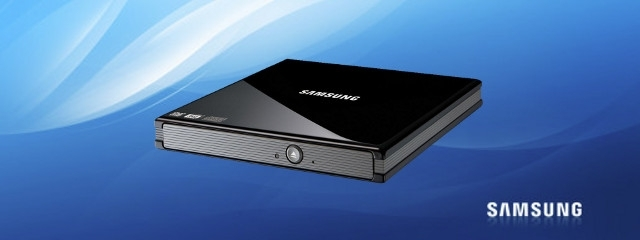 Samsung SE-S208