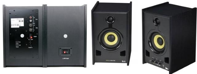 Hercules XPS2.0 80 DJ MONITOR
