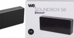 WE Soundbox S6
