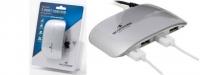 Bluestork HUB BS-USB7M/PS