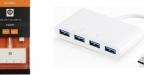 D2DIFFUSION HUB USB-C