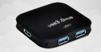 HUB Square HUB USB 3.0