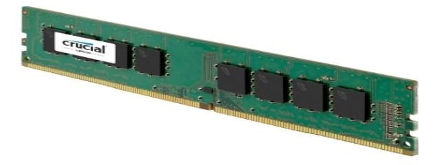 CRUCIAL 8Go DIMM DDR4