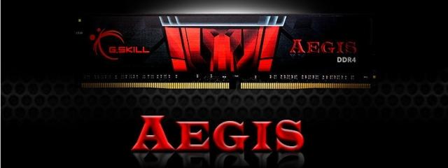 G.SKILL 8Go DIMM DDR4