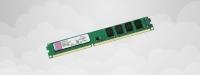 Crucial DDR4 4 Go PC4-17000