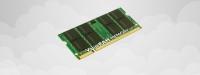 KINGSTON 2 Go SODIMM DDR3