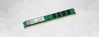 Kingston DDR3 4 Go PC12800