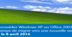 MICR-OS.COM Remplacement de Windows XP par Windows 7