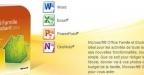 Microsoft Office 2016 Famille et Etudiant