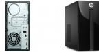 HP Desktop 460