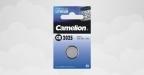 Camelion CR 2025